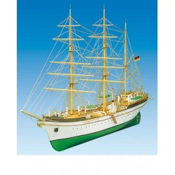 GORCH FOCK 1/90 de MANTUA