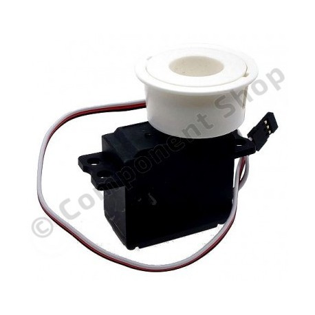 55g servo winch 6 tours