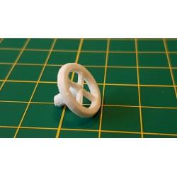 3D volant de vanne 1